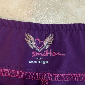smitten Other - Smitten Scrub Set S xs petite 💕